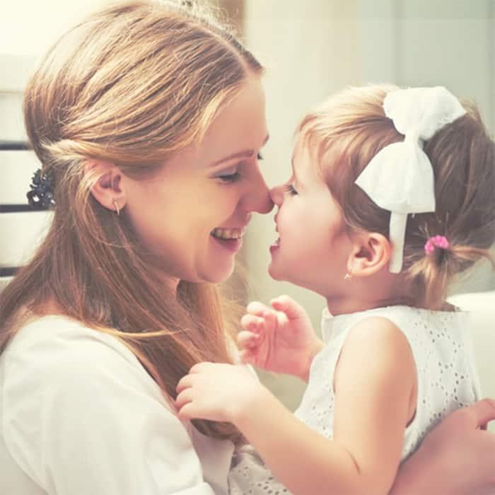 Du behöver inte svar på alla frågor som du har innan ditt barn föds med hjälp av donerade ägg!