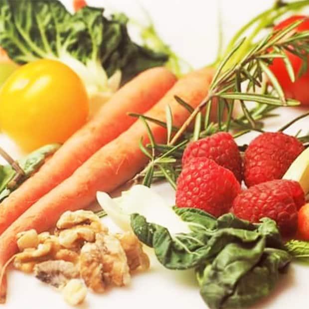 Livsmedel som kommer attöka din fertilitet