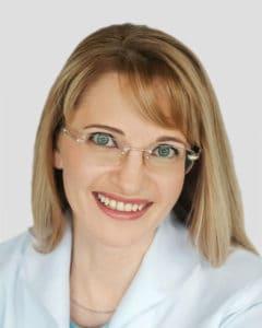 Dr. Elena Lapina